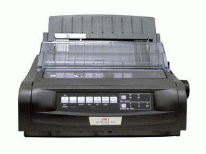 ремонт принтера OKI MICROLINE 420 PARALLEL