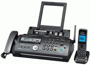 ремонт принтера PANASONIC KX-FC278
