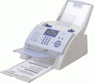 ремонт принтера PANASONIC PANAFAX UF-490