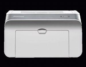 ремонт принтера PANTUM P1000