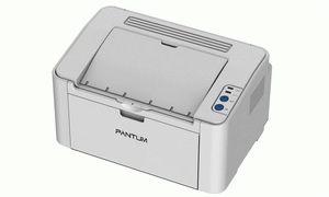 ремонт принтера PANTUM P2200W