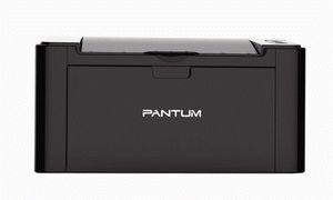 ремонт принтера PANTUM P2500