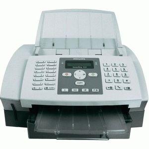ремонт принтера PHILIPS LASERFAX 920