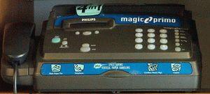 ремонт принтера PHILIPS MAGIC2 PRIMO