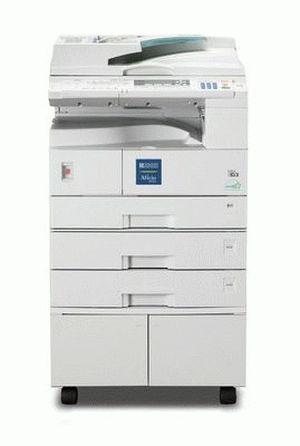 ремонт принтера RICOH AFICIO 2015