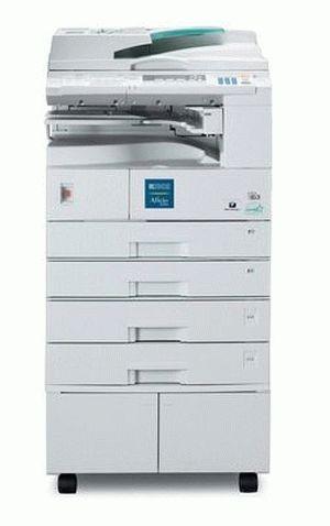 ремонт принтера RICOH AFICIO 2020D