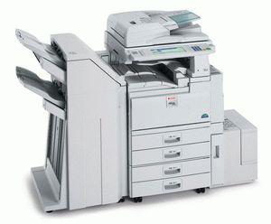 ремонт принтера RICOH AFICIO 3045