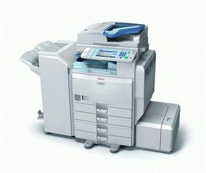 ремонт принтера RICOH AFICIO MP 5000B