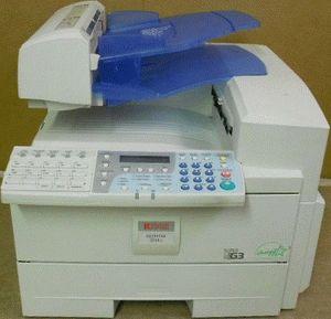 ремонт принтера RICOH FAX3310LE