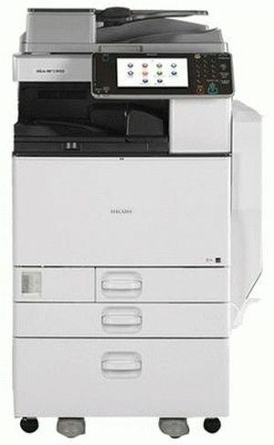 ремонт принтера RICOH MP C4503ZSP