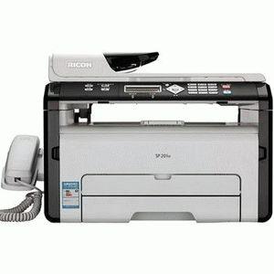 ремонт принтера RICOH SP 202SF