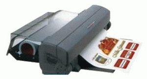 ремонт принтера ROLAND COLORCAMM PC-12