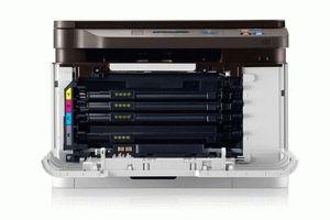 ремонт принтера SAMSUNG CLX-3305