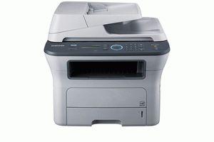 ремонт принтера SAMSUNG SCX-4824FN