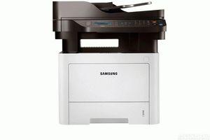 ремонт принтера SAMSUNG SL-M3375FD