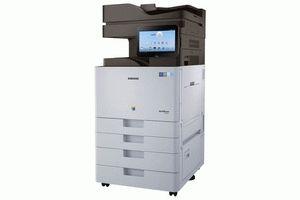 ремонт принтера SAMSUNG SL-X4300LX