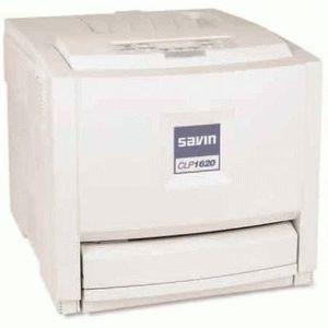 ремонт принтера SAVIN CLP1620
