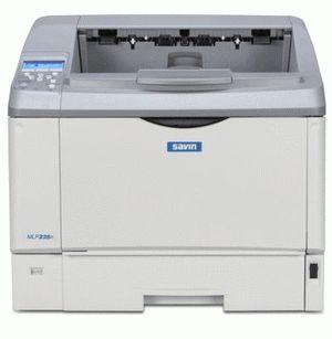 ремонт принтера SAVIN MLP235N
