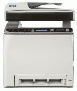 ремонт принтера SAVIN SP C242SF