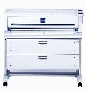 ремонт принтера SEIKO LP-1020