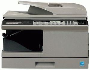 ремонт принтера SHARP AL-2061