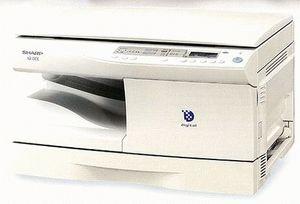 ремонт принтера SHARP AR-150