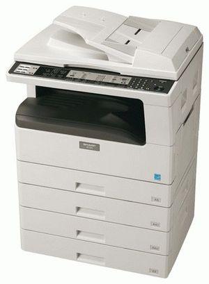 ремонт принтера SHARP AR-5618