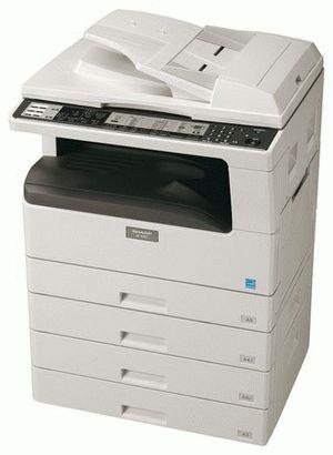 ремонт принтера SHARP AR-5618D