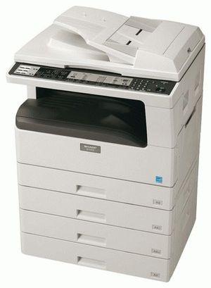 ремонт принтера SHARP AR-5620D
