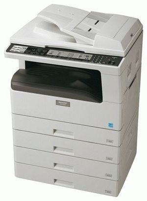 ремонт принтера SHARP AR-5620N