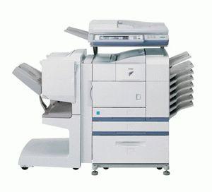ремонт принтера SHARP AR-M450