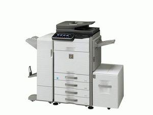 ремонт принтера SHARP MX-2640N