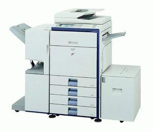 ремонт принтера SHARP MX-2700N