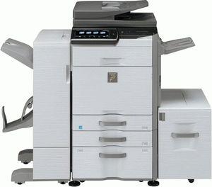 ремонт принтера SHARP MX-3640N