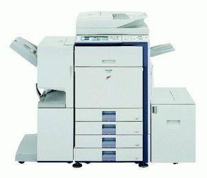 ремонт принтера SHARP MX-4500N