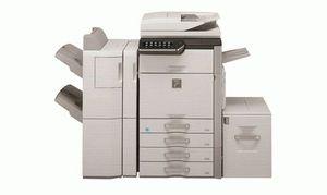 ремонт принтера SHARP MX-5111N