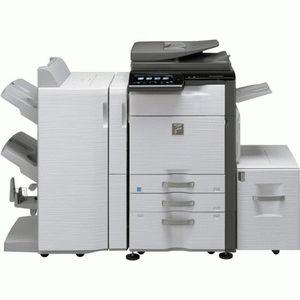 ремонт принтера SHARP MX-5140N