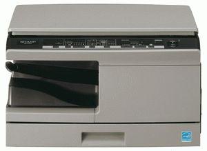 ремонт принтера SHARP MX-B200
