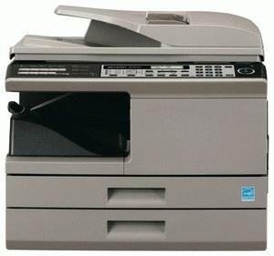ремонт принтера SHARP MX-B201D