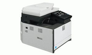 ремонт принтера SHARP MX-C301W