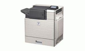 ремонт принтера SHARP MX-C400P