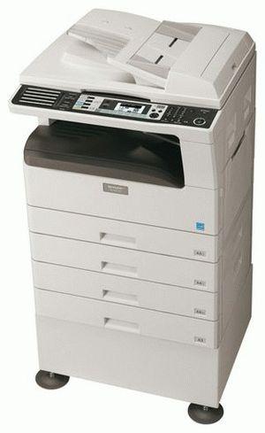 ремонт принтера SHARP MX-M202D