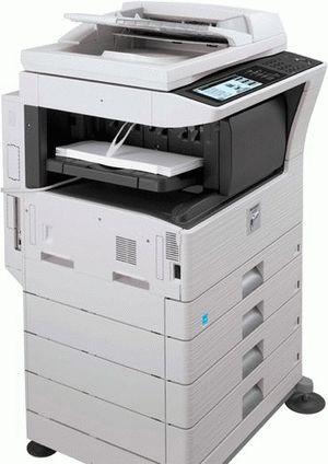ремонт принтера SHARP MX-M310