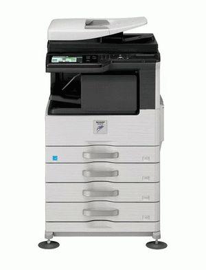 ремонт принтера SHARP MX-M314