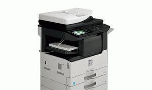 ремонт принтера SHARP MX-M354N