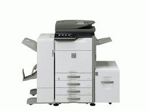 ремонт принтера SHARP MX-M364N