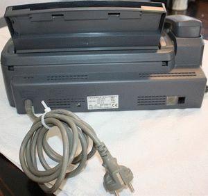 ремонт принтера SHARP UX-370