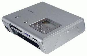 ремонт принтера SONY DPP-FP50
