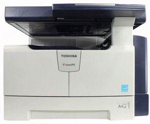ремонт принтера TOSHIBA E-STUDIO195
