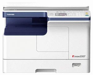 ремонт принтера TOSHIBA E-STUDIO2007